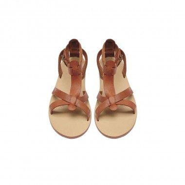 Navplia sandals <span>Natural</span>