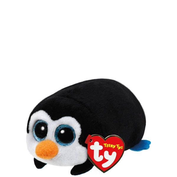 1c9af413309 Ty Pocket the Penguin Teeny Tys Plush at The Paper Store