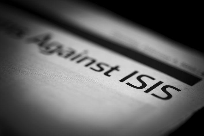IS voor christenen? Site ronselt nu ook Belgische christenen voor de heilige strijd