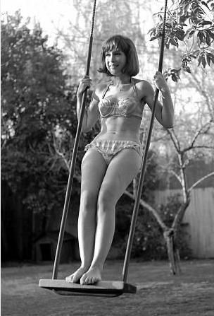 Image result for barbara eden 1960