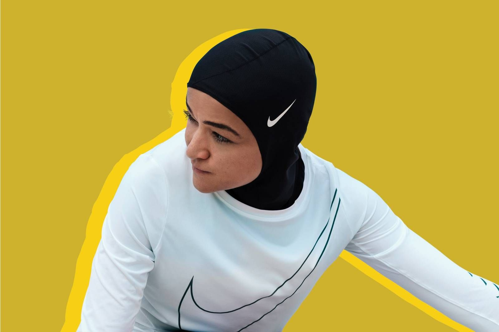 The 25 Best Inventions of 2017 Inventions, Sports hijab