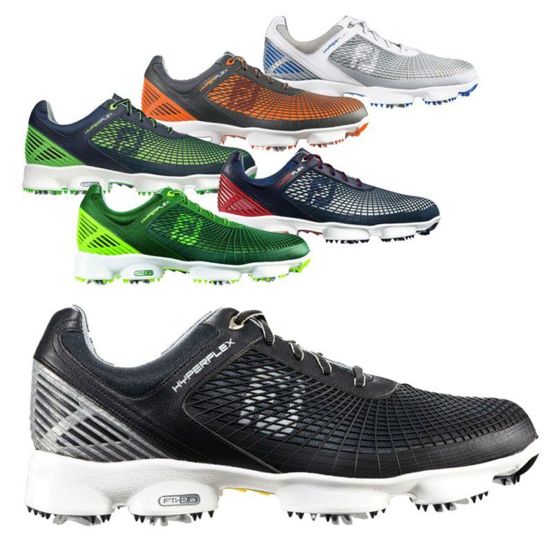 FootJoy HyperFlex Golf Shoes CLOSEOUT