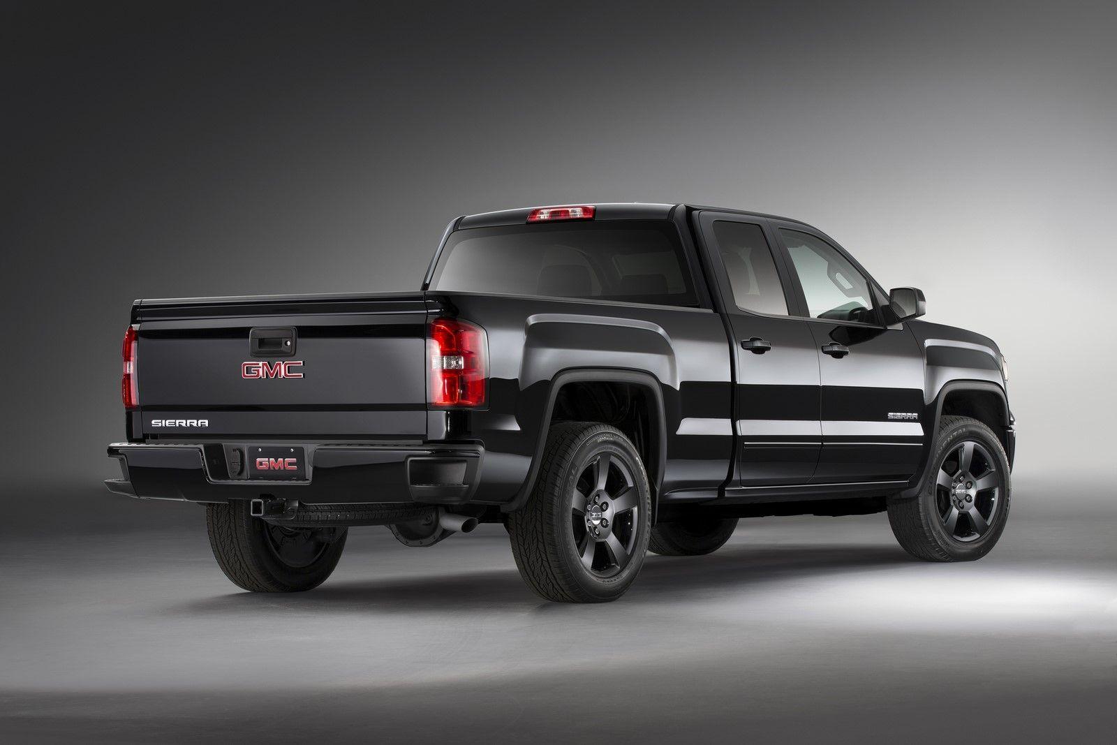 2015 Gmc Canyon Nightfall Edition Gallery New Chevrolet Trucks