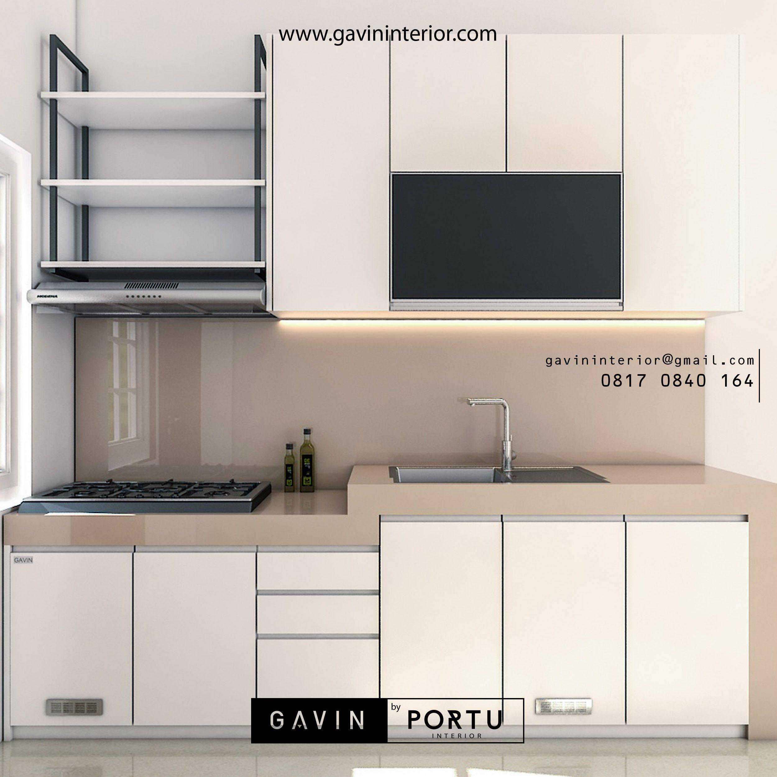 Kitchen Set Adalah Satu Set Rak Berserta Dengan Kabinet Yang Digunakan Sebagai Tempat Menyimpan Makanan Bah Kitchen Design Small Kitchen Sets Kitchen Cabinets