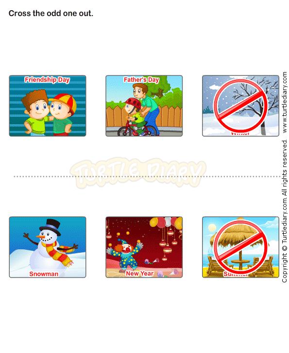 Seasons Worksheet 11 - science Worksheets - kindergarten Worksheets