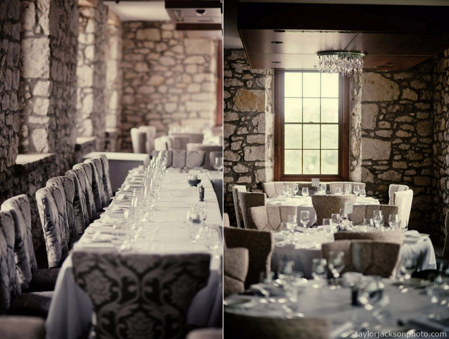 Cambridge Mill Offers A Gorgeous Venue Space For An Intimate Wedding