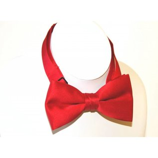 Red Bow Tie Usfaa Red Bow Red Bow Tie Tie