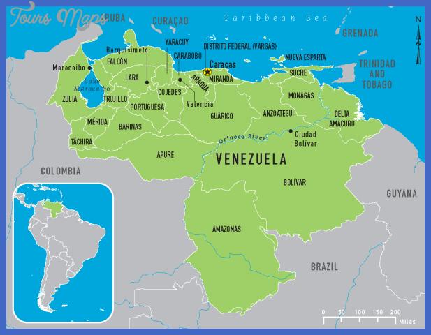 Nice Venezuela Map Tours Maps Pinterest Venezuela - Map of venezuela world