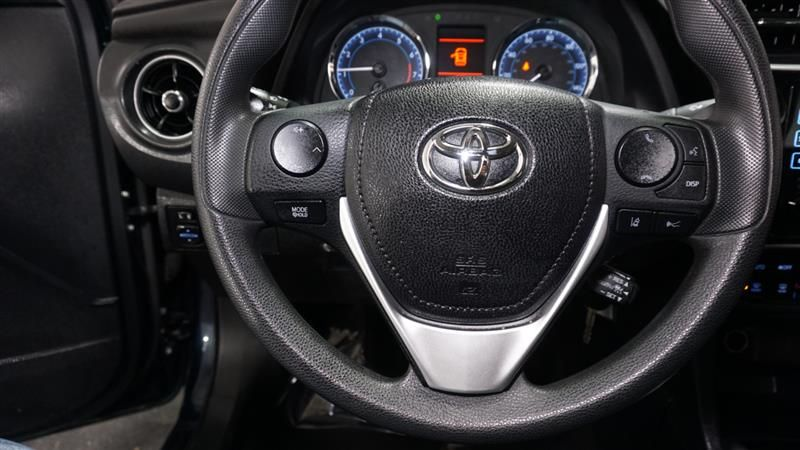2018 Toyota Corolla LE Toyota corolla, Toyota corolla le