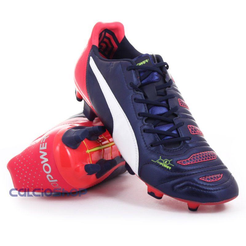 puma evopower scarpe calcio