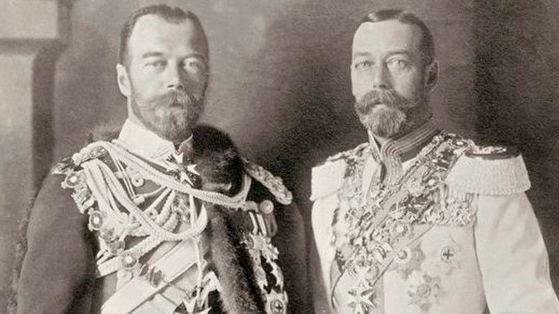 Politics Was The Focal Point Of The Rescue That Nikolai Why Didn T British King Save The Romanov S Nikolai A Tsar Nicholas Tsar Nicholas Ii Image Shows