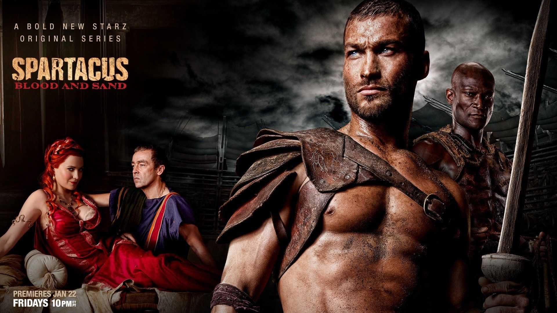1920x1080 Free Download Pictures Of Spartacus Blood And Sand Spartacus Seasons Spartacus 3 Spartacus