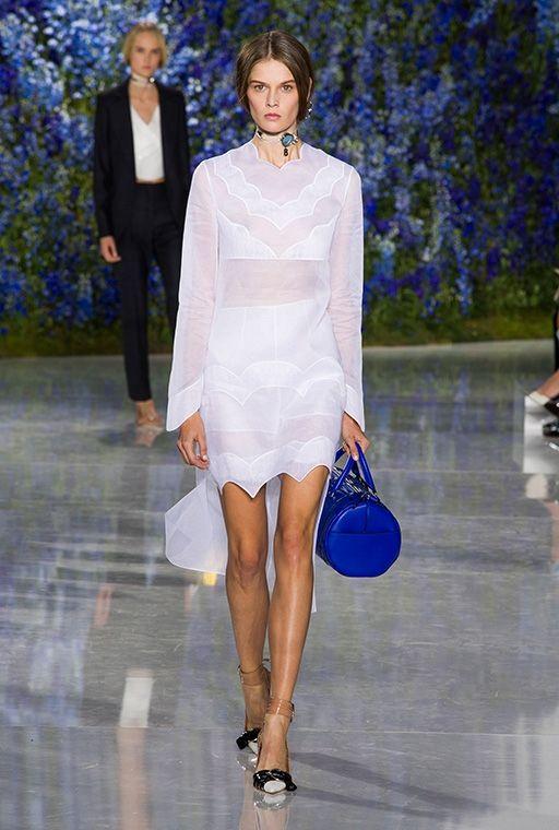 Обзор Buro 24 7  Dior, весна-лето 2016, Buro 24 7   Moda-Podium ... 91555201836