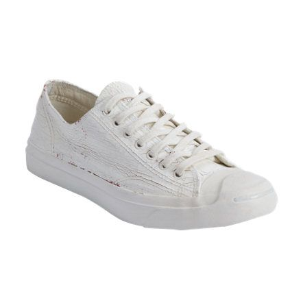 Converse x Maison Martin Margiela Coated Jack Purcell Low