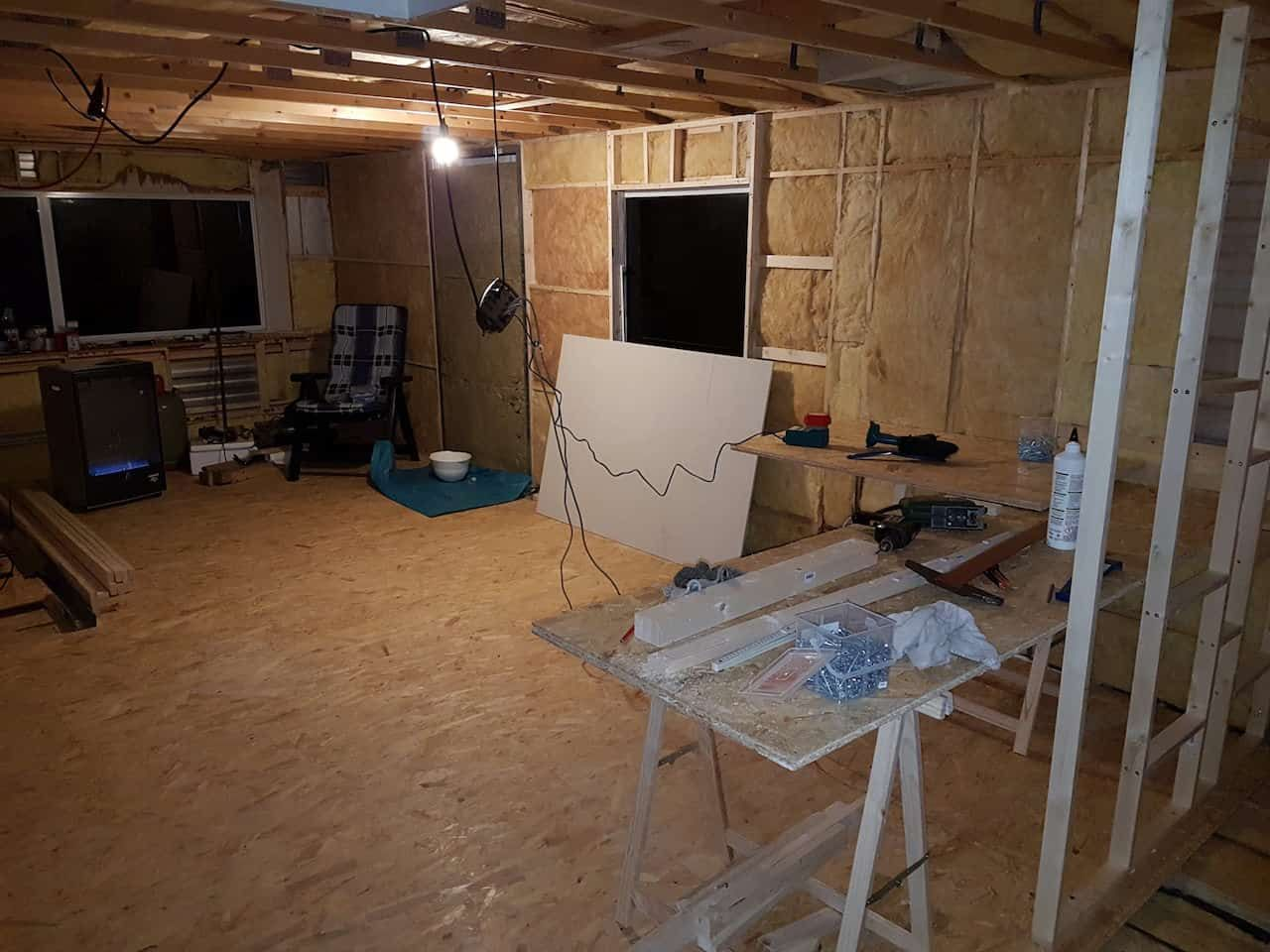 Großartig Mobilheim (Tiny House) Renovierung | Pinterest | Mobilheim Und  Renovierung