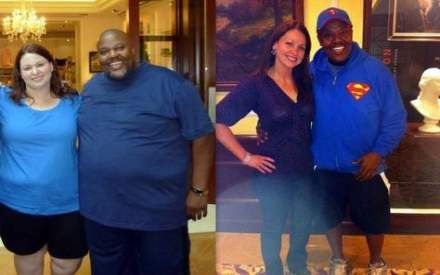 27 Ideas fitness motivacin pictures couples weight loss #fitness