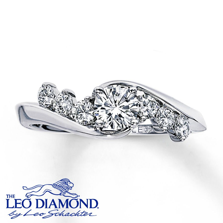 fresh ring review the cost awesome diamond engagement a leo rings rock of carat