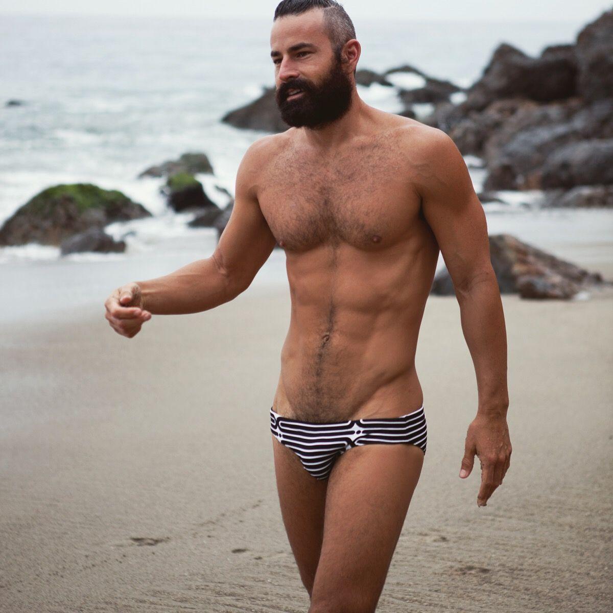 How i got my beach body