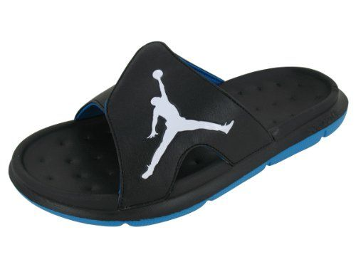 f3f88d6823a8 Nike Men s Jordan RCVR Slide Select Sandal