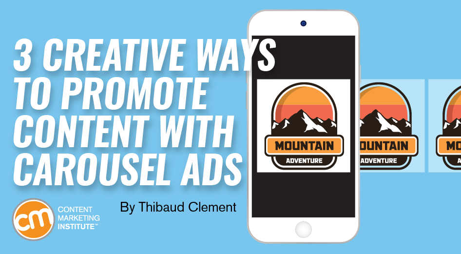Improve Your Content Promotion Mix By Leveraging The Benefits Of