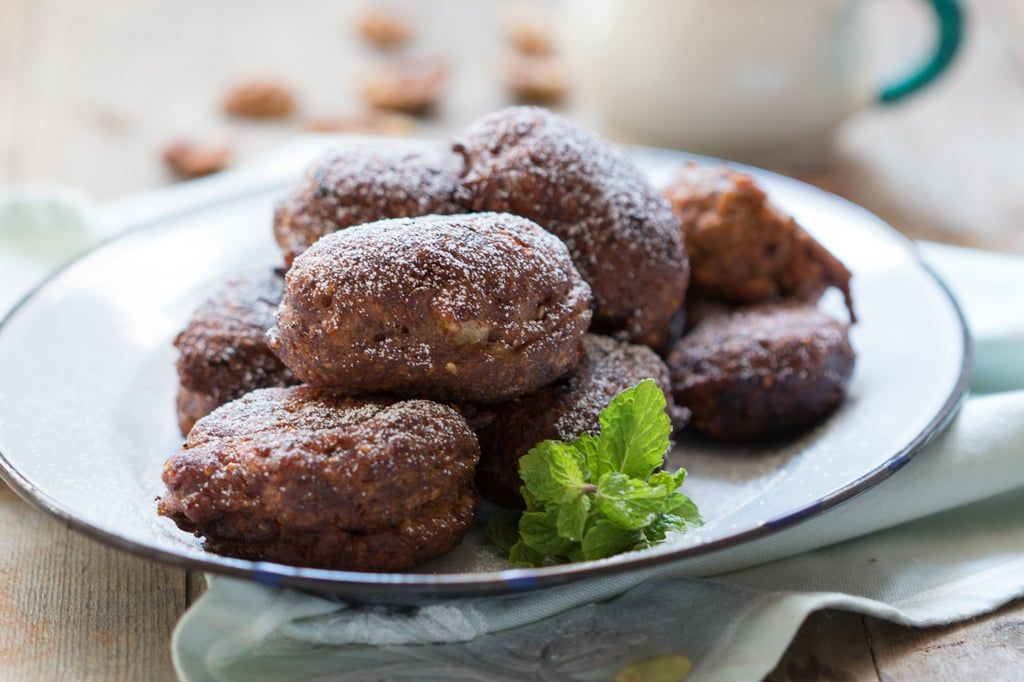 30+ Chinese Banana Fritters In Syrup