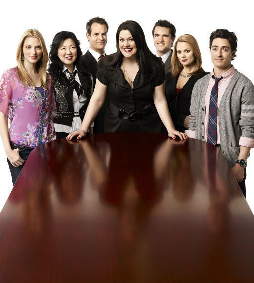 Summer tv 2012 39 drop dead diva 39 premieres sunday june 3 - Drop dead diva ultima puntata ...