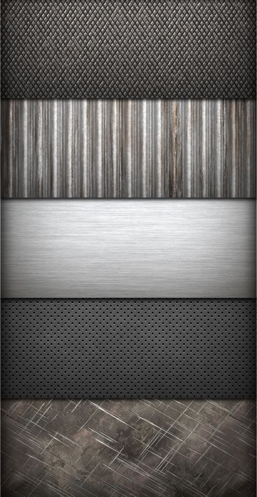 Ultimate Collection Of Metal Texture and Pattern - 14