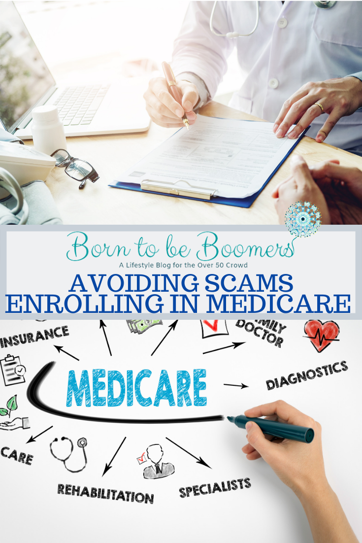 Open Enrollment Your 65th Birthday Is Coming Up And You Are Looking Forward To Your Retirement And E Medicare Health Articles Wellness Save Money Live Better
