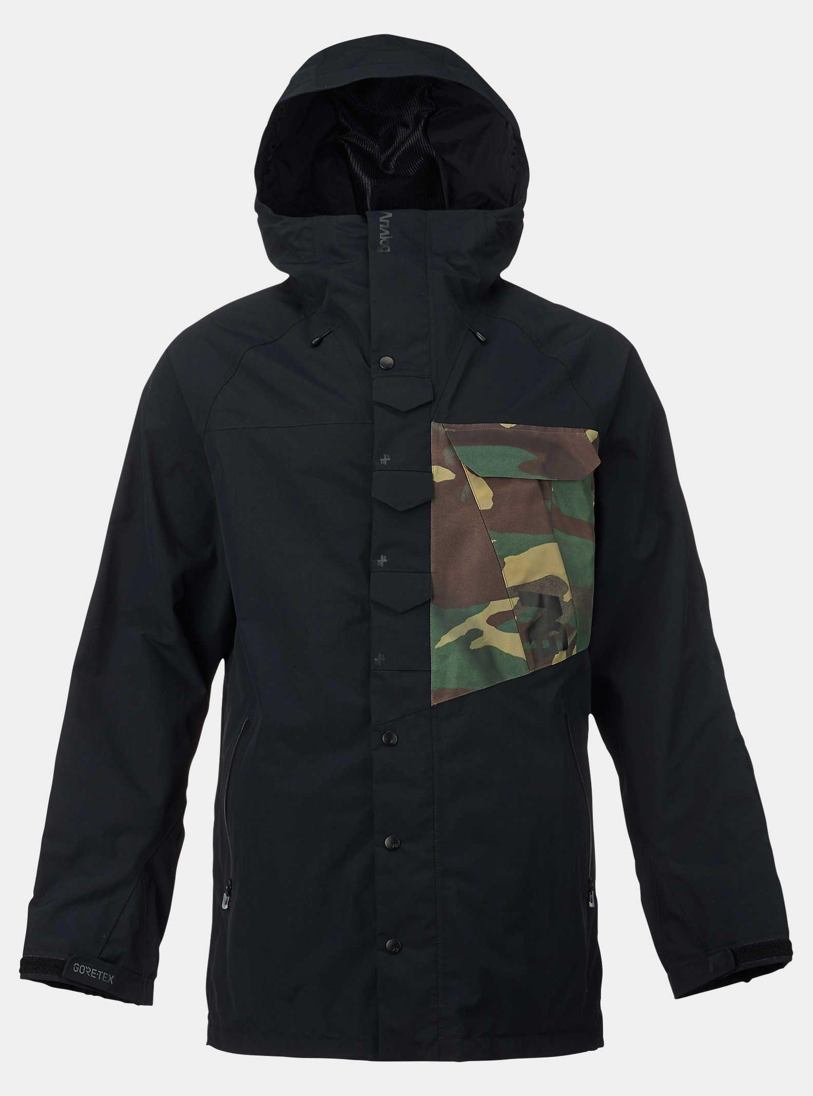 f9b57f428458 Analog Zenith GORE-TEX® Snowboard Jacket Burton Snowboard Jackets, Burton  Jackets, Burton