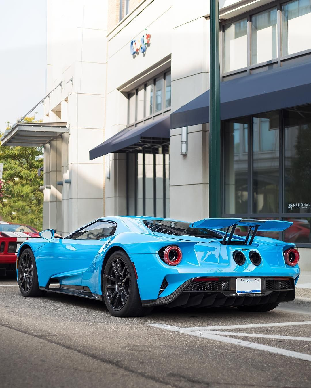Ford Gt Ford Gt Super Cars Sport Cars