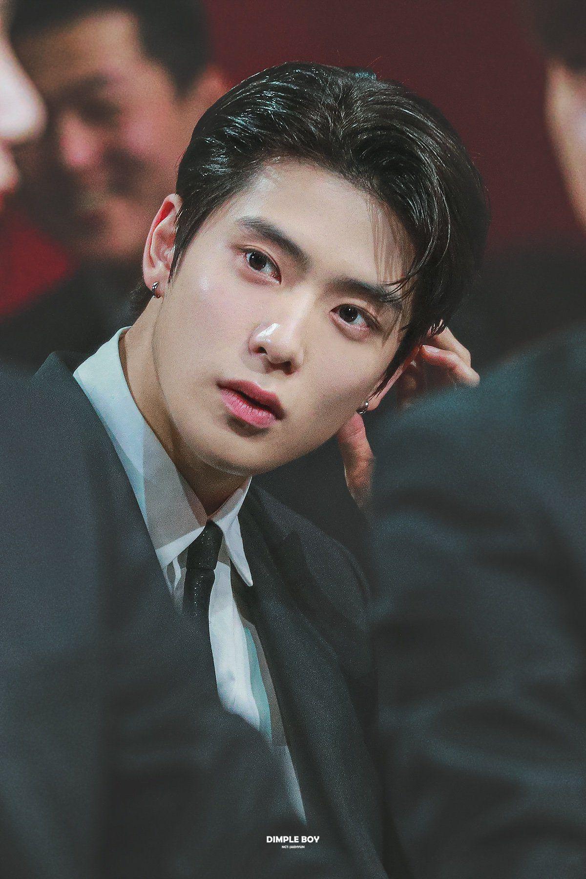 DIMPLE BOY on en 2020   Jaehyun, Oppas y Nct
