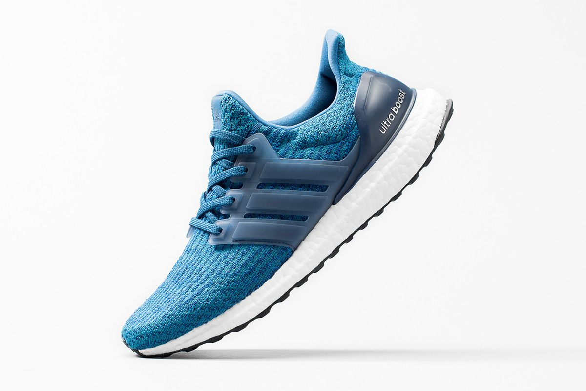 competitive price 9a98e d9fa5 adidas UltraBOOST 3.0  Two Spring 2017 Colorways - EU Kicks  Sneaker  Magazine