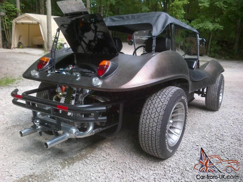 1968 kyote ii dune buggy custom built by ontario kit car consultants this 1968 kyote ii dune buggy was mounted on a 1975 vw frame and features brand new - Dune Buggy Frame Kit