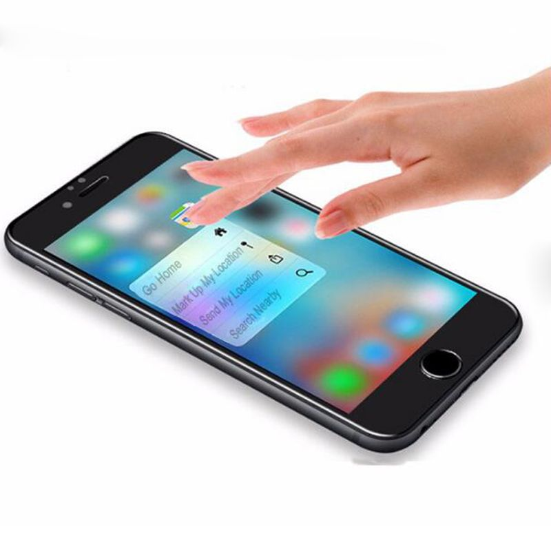 Cell phone accessories supplier wholesale 3d privacy