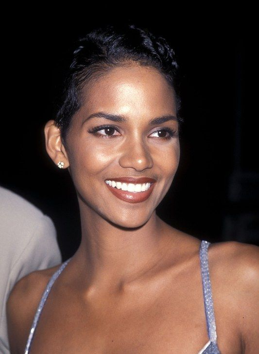 Halle Berry S Beauty Evolution Makeup Inspiration