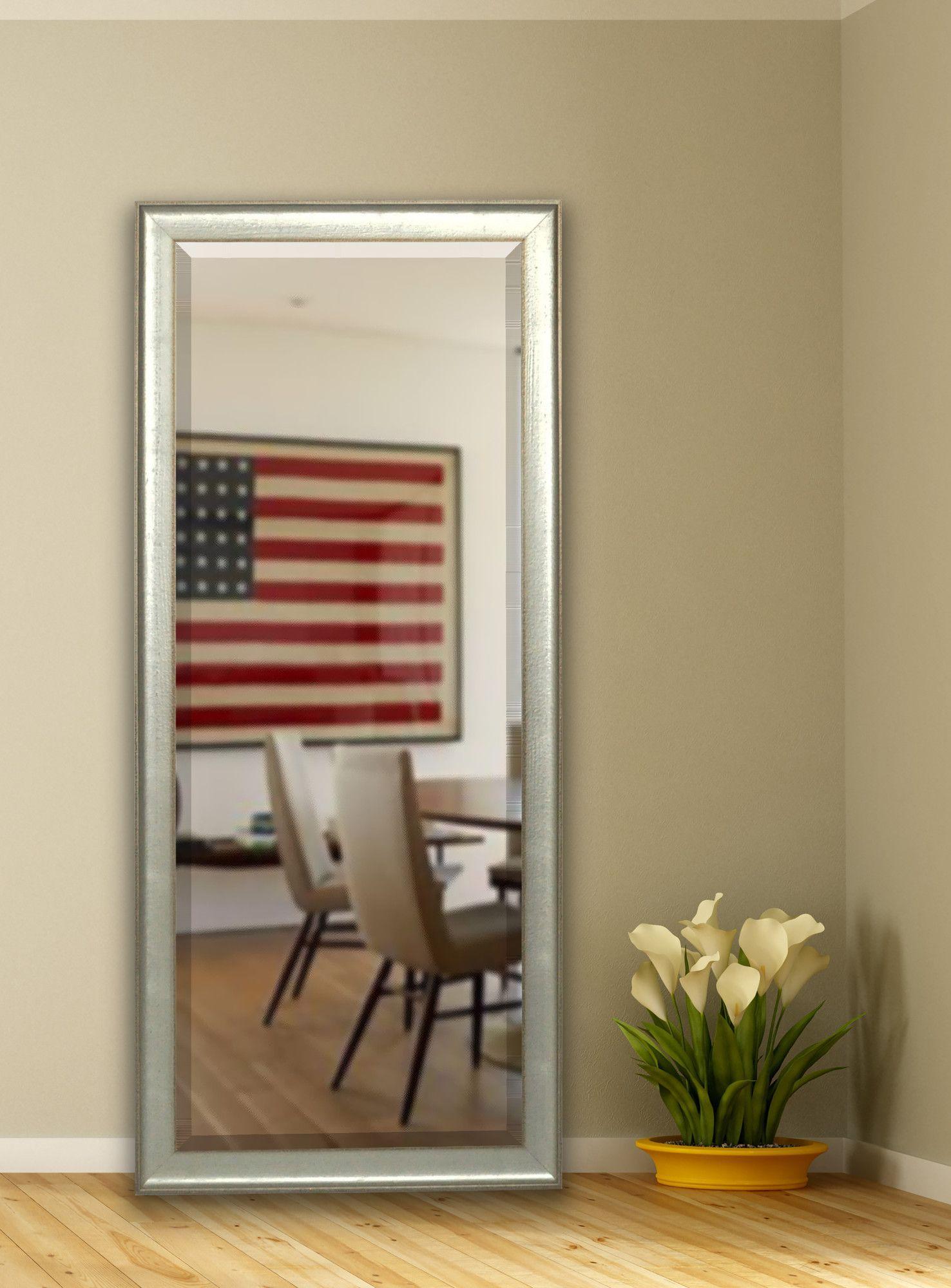 Ava Mirror | Products | Pinterest | Ava, Mirror floor and Floor mirror