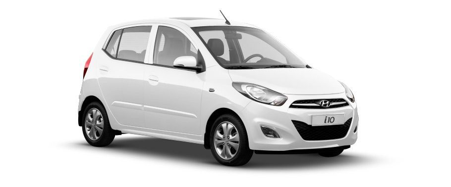 Check All Used Hyundai I10 Car Price From 366107 To 388753 Online