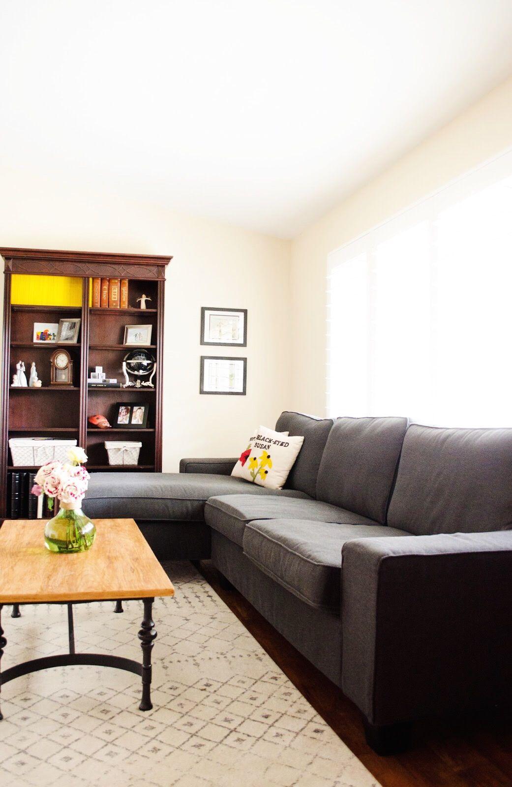 Snugglebug University: The Day My Couch Grew Up--An IKEA Kivik Hack ...