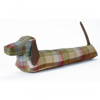Sausage Dog Draught Excluder | Dachshunds | Pinterest | Draught ...