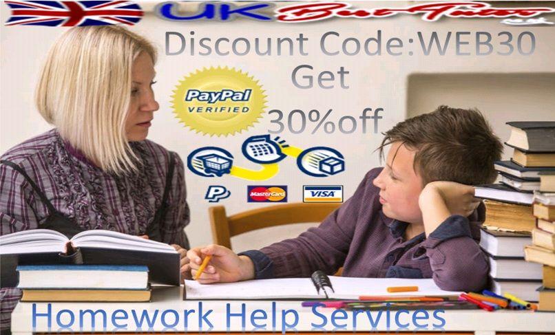 Online Tutoring & College Homework Help by Professional Tutors