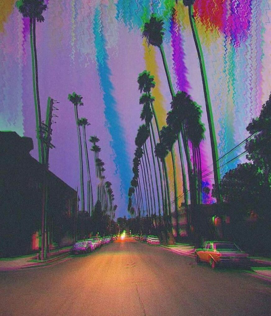 Pin By Ashley On Spotify Playlist Covers Trippy Pictures Cover