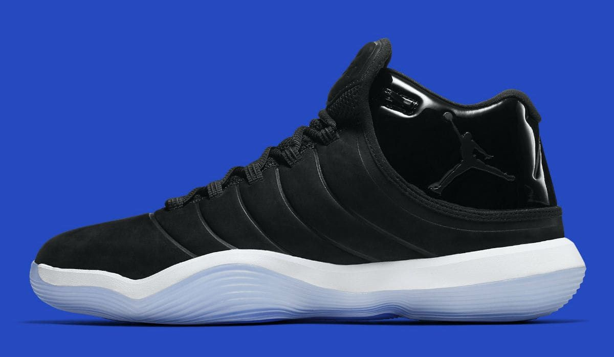 low priced e10d9 e023f Jordan Super.Fly 6 Space Jam Release Date Profile 921203-002