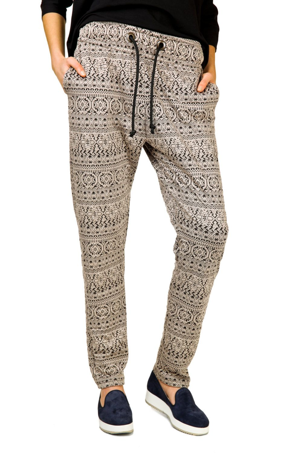 Patterned Pants Womens Magnificent Decorating