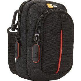 #6: Case Logic DCB-302 Compact  Case for Camera - Black