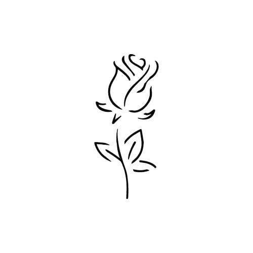 Blush Tattoo - Semi-Permanent Tattoos by inkbox™