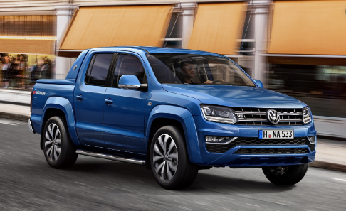 2021 Vw Amarok V6 Price Redesign And Powertrain Vw Amarok Vw Amarok V6 Volkswagen