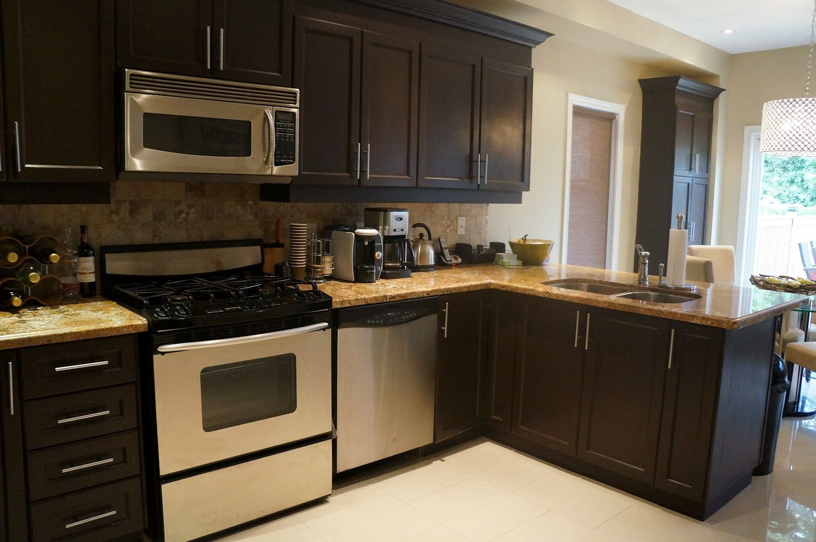 Wall Paint Colors Kitchen