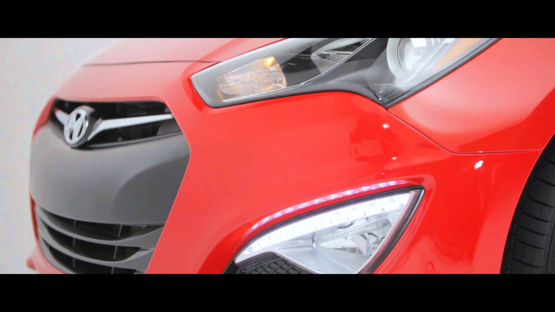 2013 Hyundai Genesis Coupe Video Tour Visit http//www
