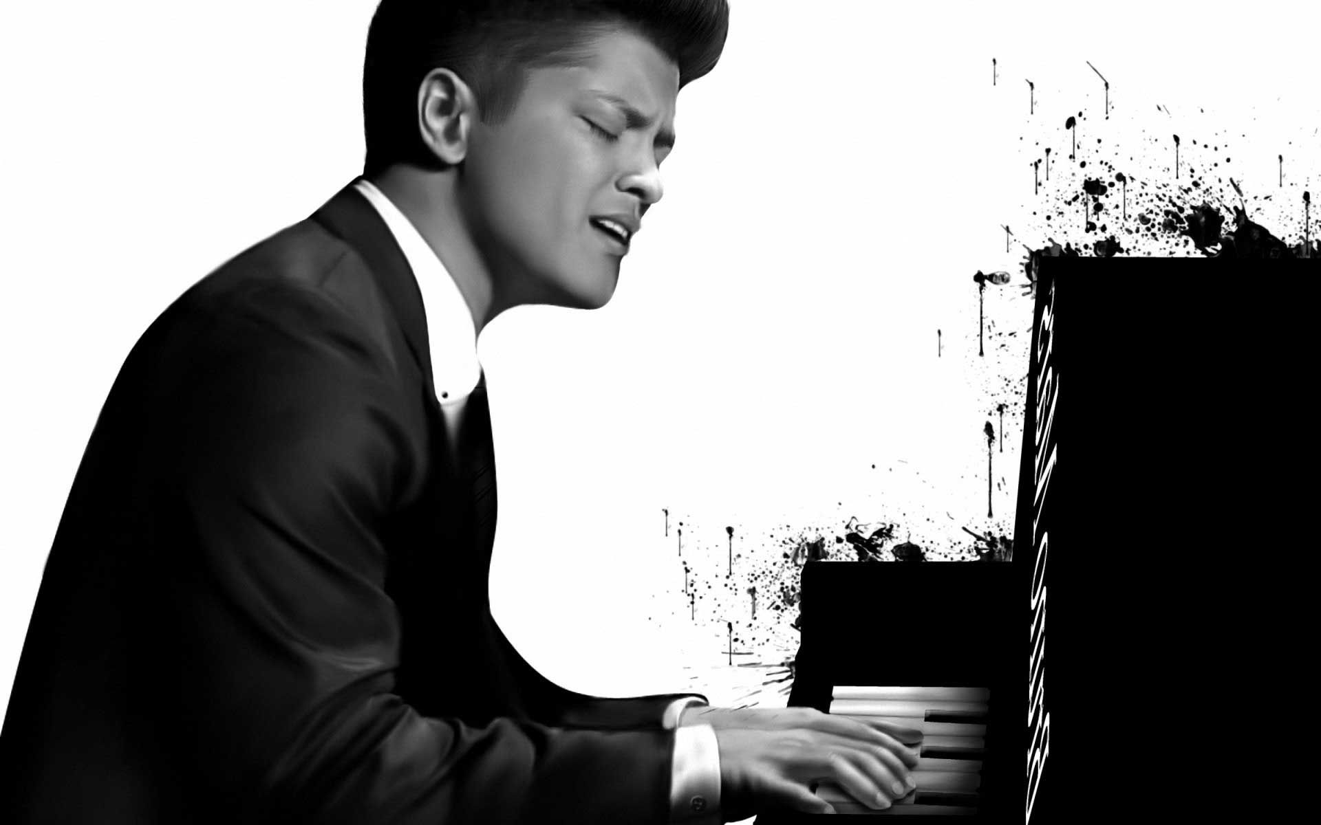 Bruno Mars Images Bruno Mars: Quot;k Magicquot; Album