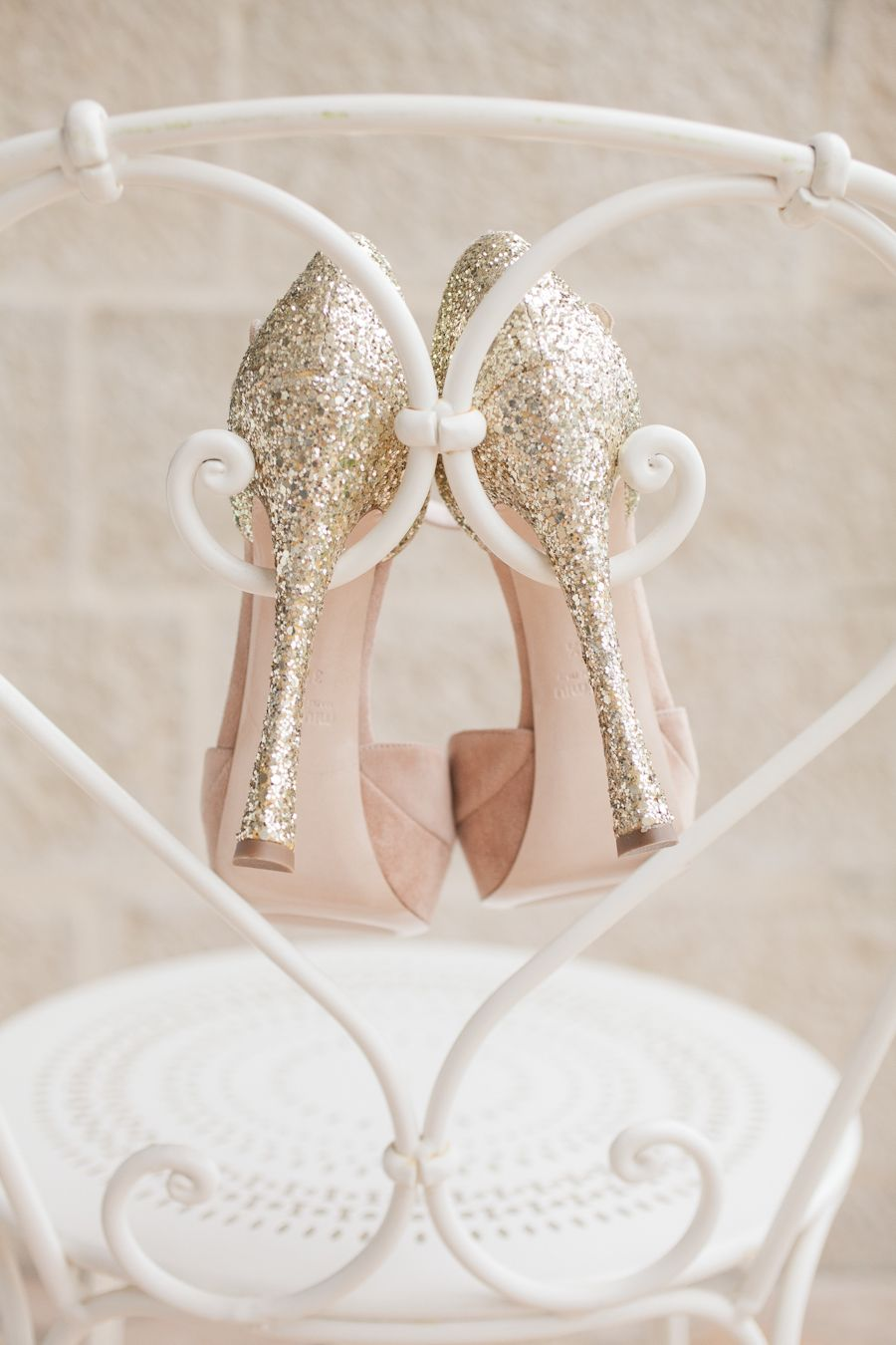 Shoes: Kelly & Katie - http://www.stylemepretty.com/portfolio/kelly-and-katie Photography: Katy Lunsford - http://www.stylemepretty.com/portfolio/katy-lunsford   Read More on SMP: http://www.stylemepretty.com/2014/08/01/french-riviera-garden-wedding/